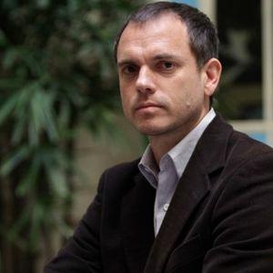 @HugoE_Grimaldi audio nota completa a Fernando Sanchez (Dip Nac Candidato a Vice Jefe por ECO)