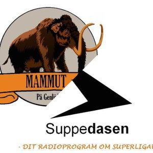 Mammut / Suppedasen Special - 14. juni 2017