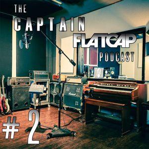 Podcast #2 - 24/11/2017