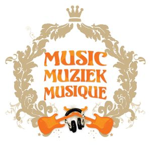 Music Muziek Musique on FM Brussel 19 November 2008