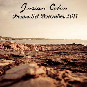 Isaias Cobos - Promo Set December 2011
