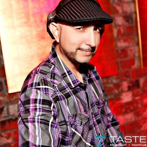 DJ Jose Melendez - Live At Taste 02.28.14