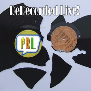 PRL 34 B: Re-Recorded Live!