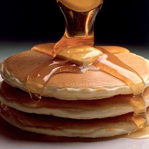 Pancake Day Massacre