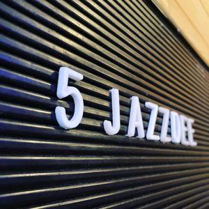 Jazzdee @ Kiosk Radio 12.10.2020