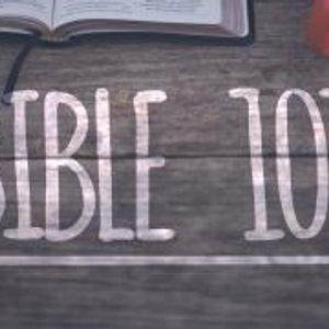 How Do We Study The Bible?
