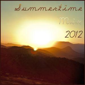 Perezidents 2012 Summer Mix
