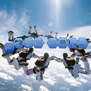 Freefall vol.4