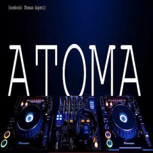 Mix Electro Mars 2015 By Atoma