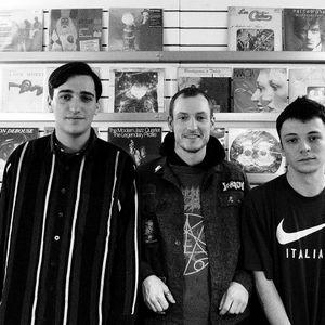 Subliminal Tape Club - Dec 2016