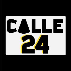 29. Origen del nombre de grandes bandas. Calle 24
