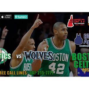 14: Boston Celtics v Minnesota Timberwolves | 2016-17 NBA Regular Season | ESPN