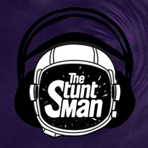Episode 48-45s Mighty Pope Jump Off-The Stunt Man's Radio Show