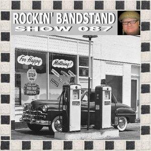 ROCKIN' BANDSTAND 087