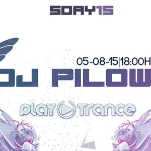 Dj Pilow - Solotrance Day 2015