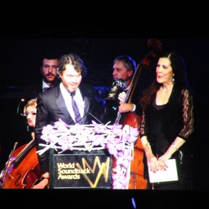 """Lumière 2012.28.10 """"Rond de wereld met filmmuziek"""" (IV): Ierland + De Ontknoping (II)"""
