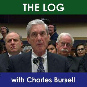 The Log 7/27/19