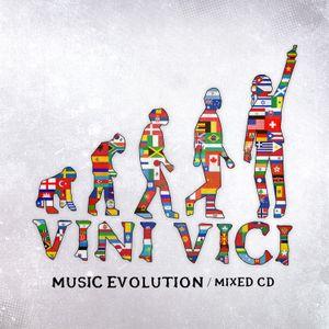 Vini Vici - Music Evolution Vol.3