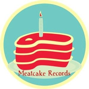 Meatcake Records presents 'get enough' by Joanthan Buxton