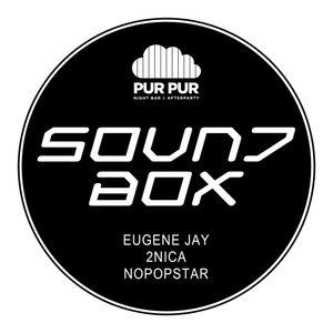 Eugene Jay b2b AND1 - Soundbox [29.02.16]
