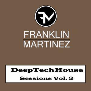 Deep Tech House Sessions Vol. 3
