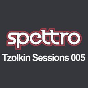Spettro - Tzolkin Sessions 005