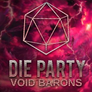 Void Barons: Party in the middle ground | Week 02