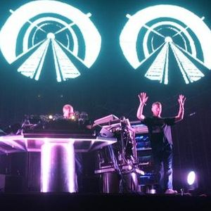 The Chemical Brothers,Live(SBD)1997-07-26 Lollipop Festival