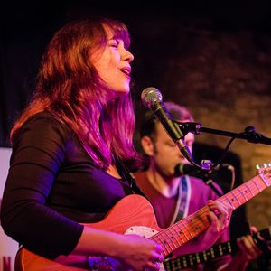 Laura Groves (Live From The Brass & Crimson, Edinburgh) - 21st July 2016