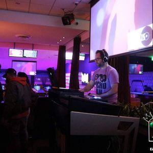 J. Sollis House Of Hitz Mix Show On Global DJ Tv
