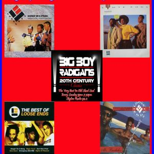 Loose ends mix this weeks top ten ???? which tracks it going to be