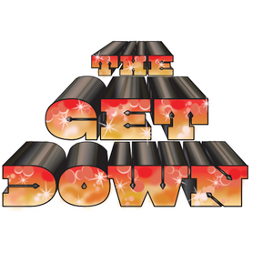 Get down mixtape (Funk, disco, old-school hip hop)