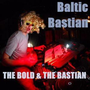 Baltic Bastian - The Bold & The Bastian #4; Summernights 2010