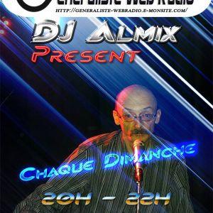 Club Music guest 80 by DJ ALMIX