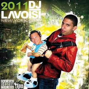 HOUSE MUSIC mixed by DJ LAVOISI
