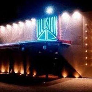Dj Jan @ Illusion 12-12-98 (part 1)