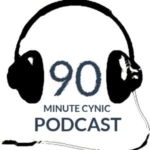 90 Minute Cynic | Slanted and Enchanted