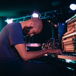 Duval Timothy (Live From The Brass & Crimson Bristol) - 10th August 2016