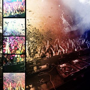 House Music All Night Long - JJ Sunshine (2012 08. 28.)