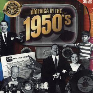 QUI RADIO IN..AMERICA  ANNI 50 ! 13/3/12