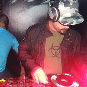 DJ Alien (PR) @ Massive Radio DnB Set April 24,2015 Hot102