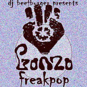 Gonzo Freakpop (2007 promo mix)