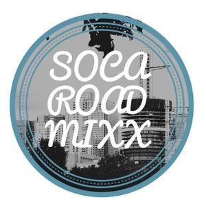 SocaRoadMixx