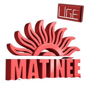 Uge @ Matinée Session 36.0