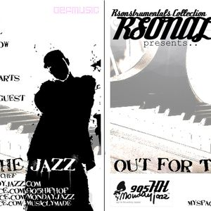 Rsonal - Out For The Jazz Mix