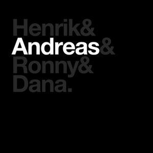 #19 Andreas