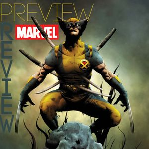 PREVIEW REVIEW Episode 1 (Marvel)