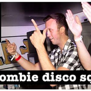 DTPodcast 124b: Zombie Disco Squad