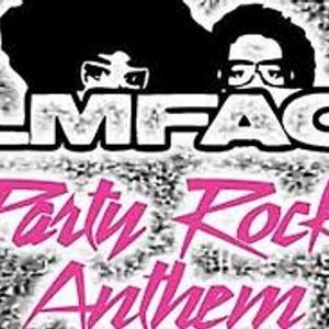 J'Sun - LMFAO In The Mix (13-02-2012)