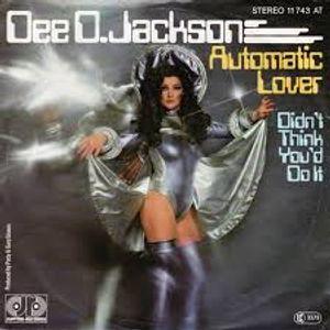 AUTOMATIC LOVER  Dee D Jackson  MIX VEANA